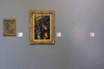 Experts find artwork remains in Dutch heist probe