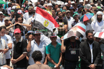 Morsi backers rally as post-holiday crackdown looms