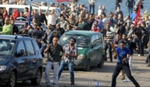 US urges Egyptian leaders to halt 'political' arrests