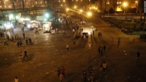 Morsi loyalists, foes clash in Cairo as crackdown looms
