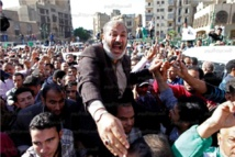 Egypt Brotherhood could go back underground to survive