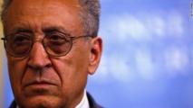 UN-Arab League envoy skipping US-Russia Syria talks