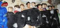650 dead in 'chemical' bombing near Damascus: opposition