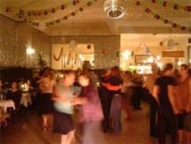 Ghosts of German history haunt fabled Berlin dance hall