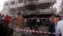 Fear and grief as Lebanon's Tripoli buries its dead