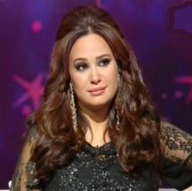 Hend Sabry getting ready to participate in Al Gezeera II