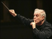 """Things """"cannot continue like this in Syria"""": Barenboim"""