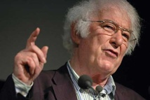 Seamus Heaney was voice of N.Ireland's agony, funeral hears