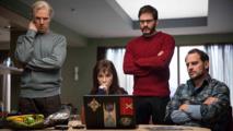 WikiLeaks biopic opens Toronto film festival