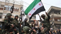 Snipers haunt Syrian Christian town of Maalula
