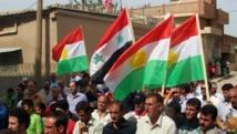Iraq's Kurds vote amid rows, regional tensions