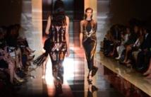 Gucci kicks off Milan Fashion Week with opium den style