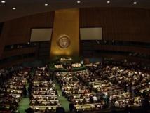 UN powers make progress on Syria resolution: envoys