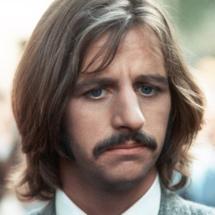 France honours Beatles drummer Ringo Starr