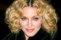 Madonna reveals rape at knifepoint when young