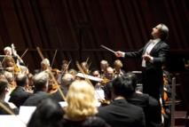 Riccardo Muti virtuoso conductor celebrates Verdi's 200 anniversary