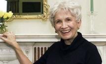 Canada's Alice Munro wins Nobel Literature Prize