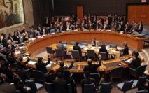 UN Council approves Syria disarmament plan