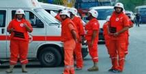 Gunmen kidnap Red Cross workers in war-ravaged Syria