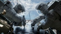 'Gravity' stays top of N. America box office