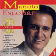 'E Viva Espana' singer Manolo Escobar dies aged 82