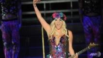 Malaysia bans Ke$ha concert over religious fears