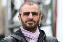 Ex-Beatle Ringo jokes about reuniting with McCartney
