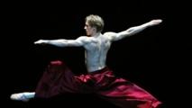 Vienna Ballet director Legris stays on until 2017