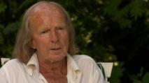 British composer John Tavener dead at 69