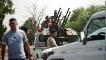 At least 31 dead as Tripoli residents rebel against militias
