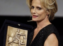 Italian-Croatian wins top prize at Rome film festival
