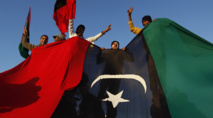 Libyans keep up pressure for militias to leave Tripoli