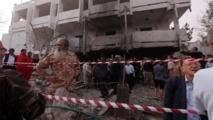 Two days of fighting kill 10 in Lebanon's Tripoli