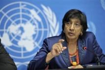 Syria war crimes evidence implicates Assad: UN