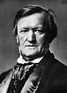 Migraine secret of Wagner's opera