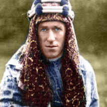 Tributes flood in for 'Lawrence of Arabia' star O'Toole