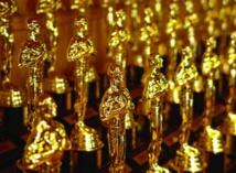 New Oscars logo puts spotlight on Academy