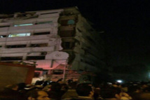 In bomb-hit city, Egyptians vent anger on Brotherhood