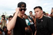 Is Justin Bieber retiring? His tweet says he is...