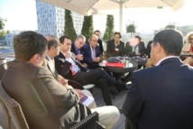 Syria opposition says jihadists 'serve regime interests'