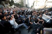 Clashes kill 13 as Morsi backers rally in Egypt