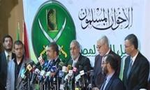 Egyptian Muslim Brotherhood lawyers submit claim to ICC