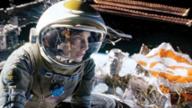 'Gravity' and '12 Years a Slave' lead Bafta race