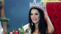 Beauty queen's murder exposes Venezuela's crime epidemic