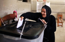 EU approves 'largely orderly' Egypt vote on constitution