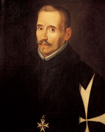 Lost work of playwright Lope de Vega found in Madrid