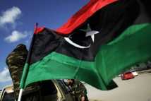 Egyptian diplomats seized in Libya freed in swap