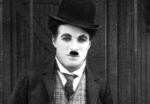 Charlie Chaplin's only novel to be released