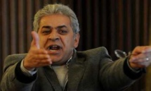 Egypt's Sabbahi to stand in presidential election
