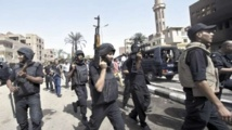 "Egypt govt says Brotherhood ""military wing"" uncovered"